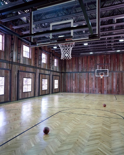 Fresh Cost to Build A Basketball Gym