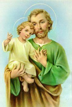 PRIERES EN L'HONNEUR DE SAINT JOSEPH Se placer« sous le Manteau de Saint Joseph »correspond à un hommage tout particulier à Saint Joseph, pour honorer Sa personne afin qu'Il nous protège sous ...