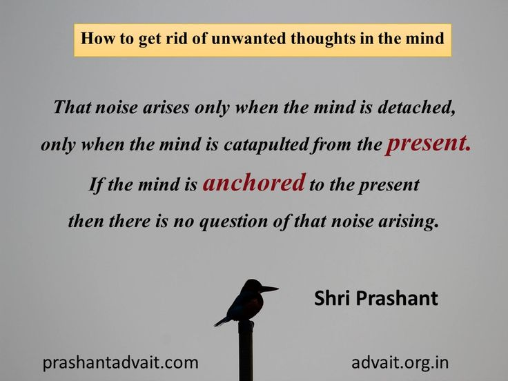 That noise arises only when the mind is detached, only when the mind is catapulted from the present. If the mind is anchored to the present then there is no question of that noise arising. ~ Shri Prashant #ShriPrashant #Advait #mind  Read at:- prashantadvait.com Watch at:- www.youtube.com/c/ShriPrashant Website:- www.advait.org.in Facebook:- www.facebook.com/prashant.advait LinkedIn:- www.linkedin.com/in/prashantadvait Twitter:- https://twitter.com/Prashant_Advait