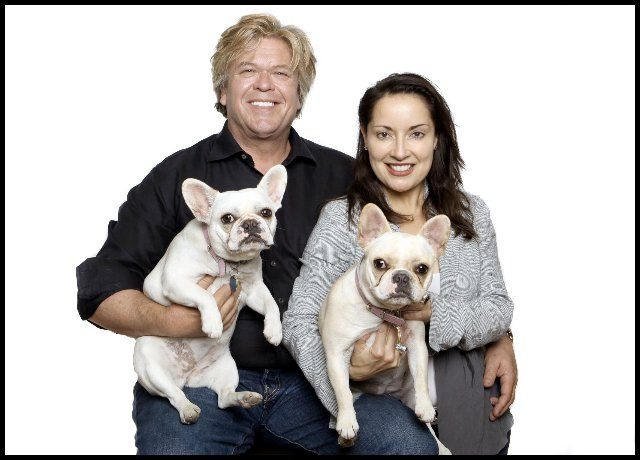 Barbara Dobbs Amp Ron White Google Search Cute Dogs