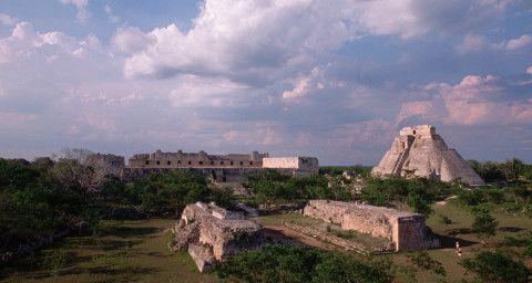 Nuestro país tiene zonas naturales y ciudades llenas de belleza y cultura. Checa el mapa con los 33 lugares de México que son patrimonio de la humanidad.