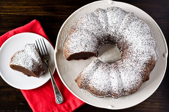 ... Cakes-Tipsy on Pinterest | Chocolate cakes, Pecans and Bundt cakes
