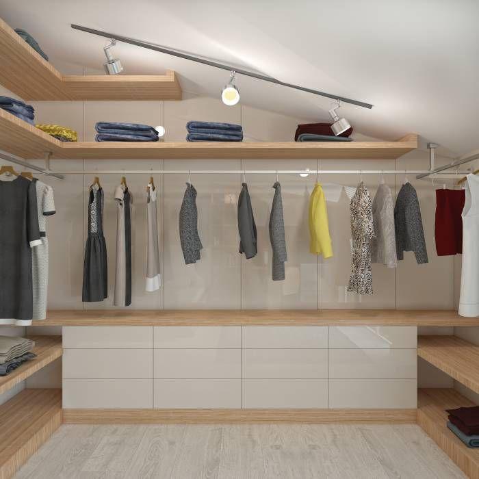 BWorks  - CHILDREN ROOM DESIGNS: modern tarz Giyinme Odası