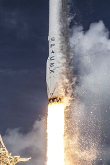Space Exploration Technologies Corporation, better known as SpaceX-- is an American aerospace manufacturer and space transport services company headquartered in Hawthorne, California, USA. It was founded in 2002 by former PayPal entrepreneur and Tesla Motors CEO Elon Musk with the goal of creating the technologies to reduce space transportation costs and enable the colonization of Mars.