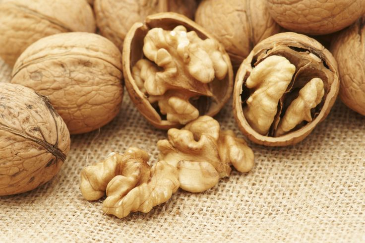 Eating a few walnuts a day may help reduce the risk of Alzheimer's and even slow the progression o...
