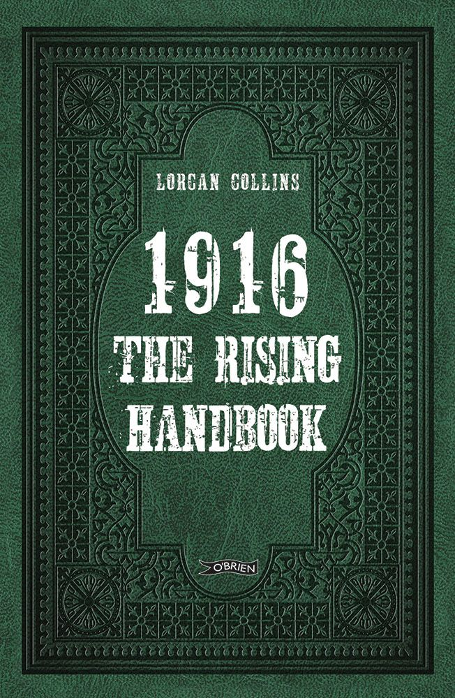 A handbook to the events and locations of the Easter 1916 Rising. This '1916 bible' will be invaluable to anyone with an interest in recent Irish history who wants to separate the facts from the fiction.
