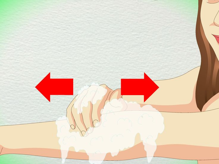 How+to+Remove+Bandage+Adhesive+from+Skin+--+via+wikiHow.com