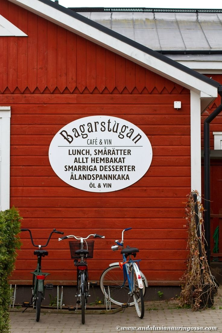 Check out my tips for making the most of  visit to Mariehamn, Åland! #travelblog #travelphotography #Mariehamn #Åland #Aland #visitåland #wanderlust #exploretheworld #visitfinland