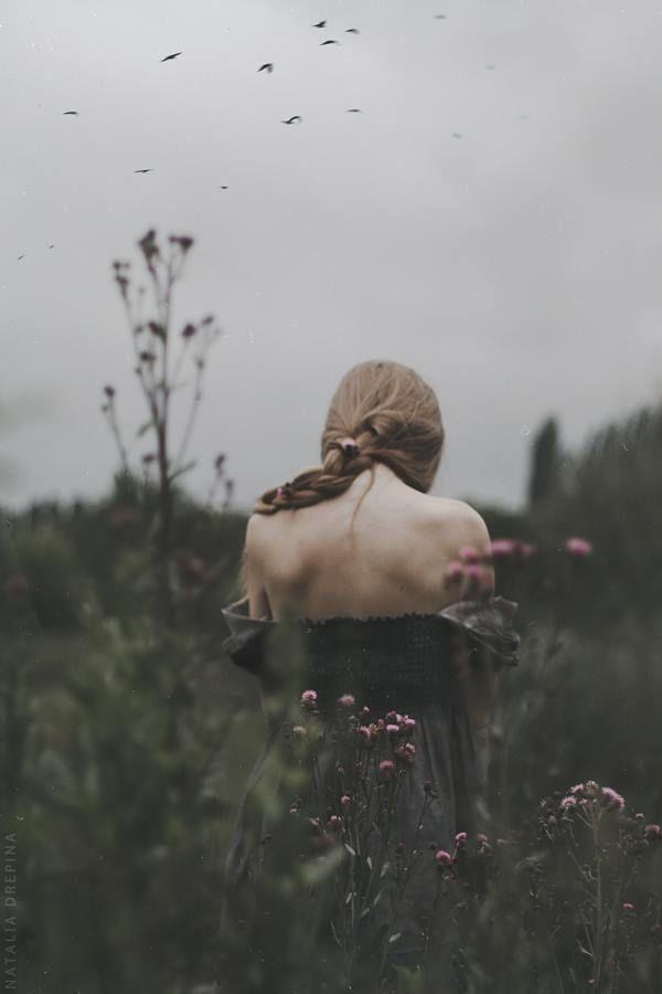 меланхолия картинка на аву