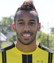 Pierre-Emerick Aubameyang - Borussia Dortmund - 1. Bundesliga: alle Spielerstatistiken, News und alle persönlichen Informationen - kicker