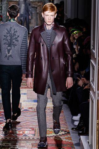 Valentino Collection Slideshow on Style.com