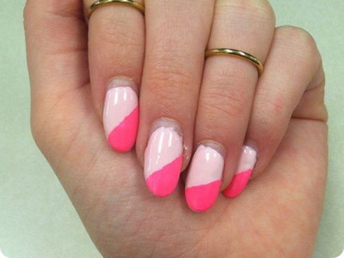 The 25 best Short square nails ideas on Pinterest