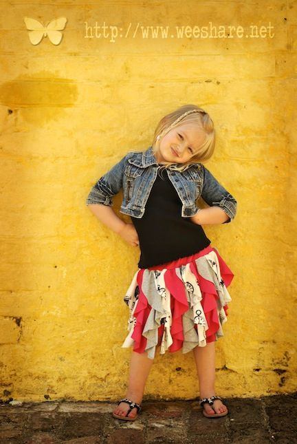 12 Ways to Refashion Kids' Clothes | The New Home Ec