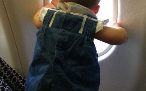 10 Reasons Why Travelling with Kids is Awesome