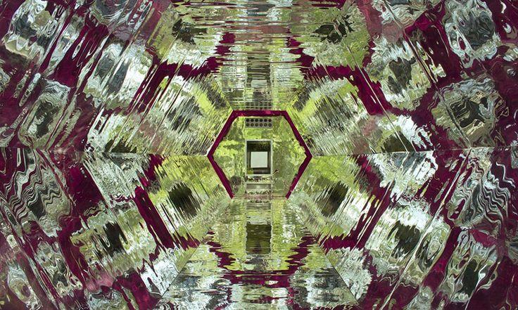 Kaleidoscope - a2arquitectos.com