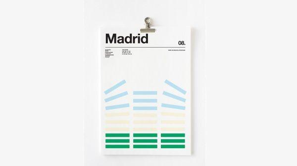 #Madrid #NickBarclay