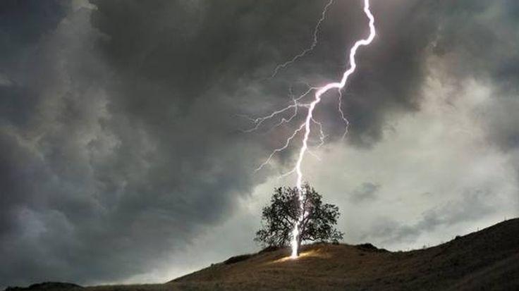 Energia Pura…Luce