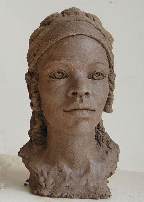 Femme Massai