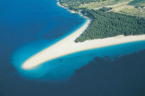 Stunning Beaches in Croatia