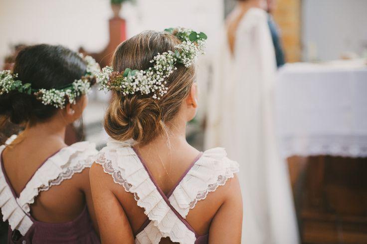 La boda de Claudia | Sole Alonso