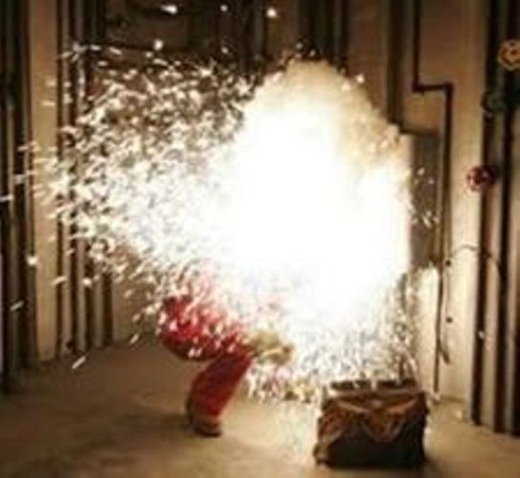 #Arc #flash hazard & electrical safety training is based on requirements by OSHA and NFPA 70E standards for worker safety protection.
