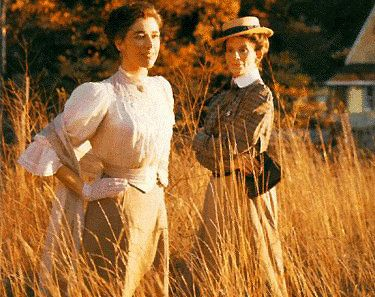About the Road To Avonlea
