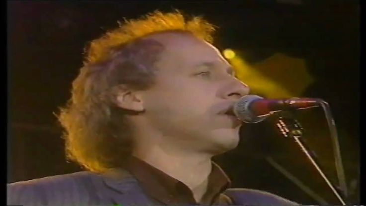 Dire Straits - Money For Nothing (with Eric Clapton) (Live @ Wembley Arena, 1988) HD - YouTube