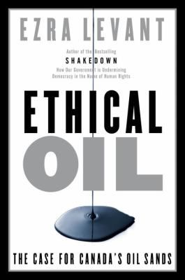 While many of us may be aware of the financial and environmental price we pay for a gallon of gas or a barrel of oil, Ezra Levant argues that it is time we consider ethical factors as well. Levant asks hard-hitting questions: With the oil sands at our disposal, is it ethically responsible to import our oil? How should we weigh carbon emissions with human rights violations? And assuming that we can't live without oil, can the development of energy be made more environmentally sustainable?