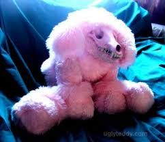 Image result for ugly teddies