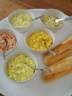 Smakelijck: Salades en nog veel andere recepten!