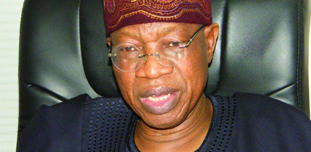 Corruption battle is constitutional, says Lai Mohammed - http://www.77evenbusiness.com/corruption-battle-is-constitutional-says-lai-mohammed/