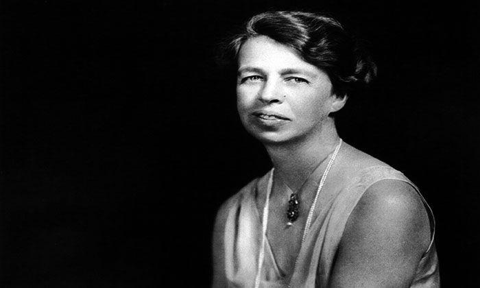 Las mejores Frases de Eleanor Roosevelt sobre el miedo, los derechos humanos y la amistad. Ella dedicó gran parte de su vida a luchar por un cambio social.