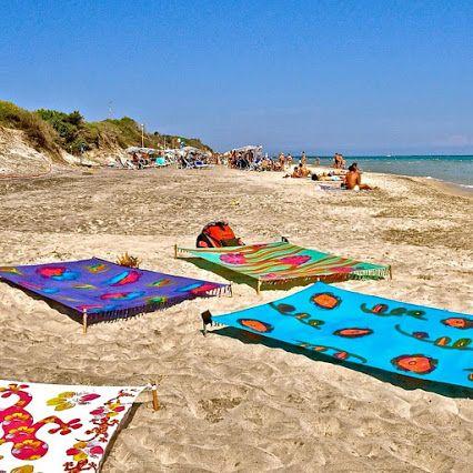 Wood Beach Kit by Francesco Prato - Google+