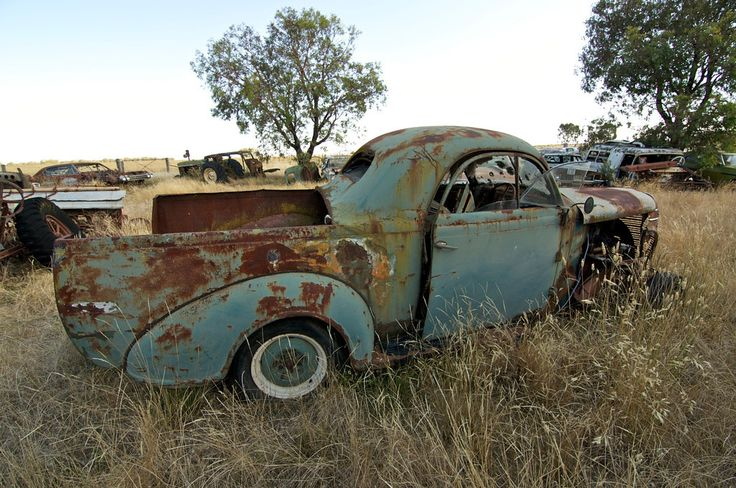 The 25 Best Australian Ute Ideas On Pinterest