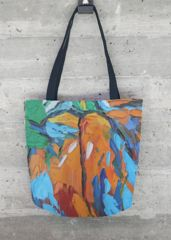 Pumpkin Tote: What a beautiful product!