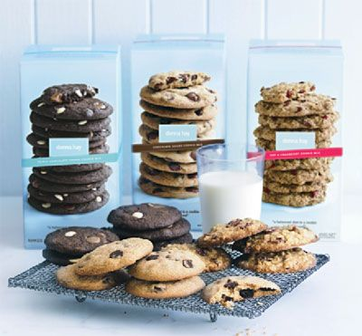 Donna Hay Cookie Packs