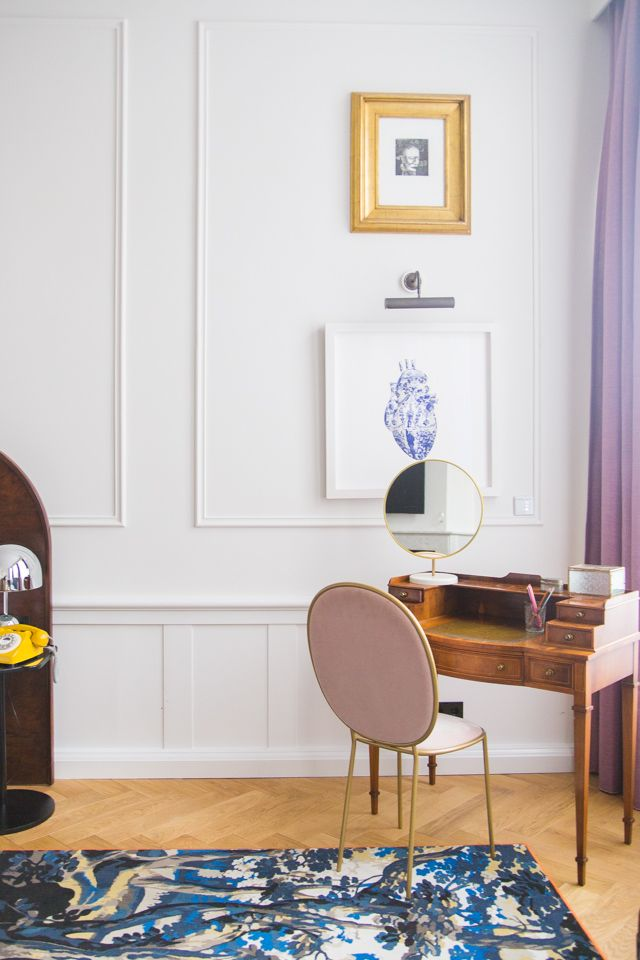 Need somewhere to stay in Amsterdam? The Pulitzer hotel is your best bet.