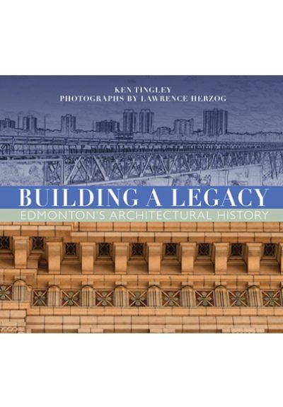 The City of Edmonton is pleased to announce the release of its first book dedicated to Edmonton's built heritage.  Building a Legacy: Edmonton's Architectural Heritage is a celebration of the landmark structures in Edmonton that have been protected through the City's historic resources management plan.