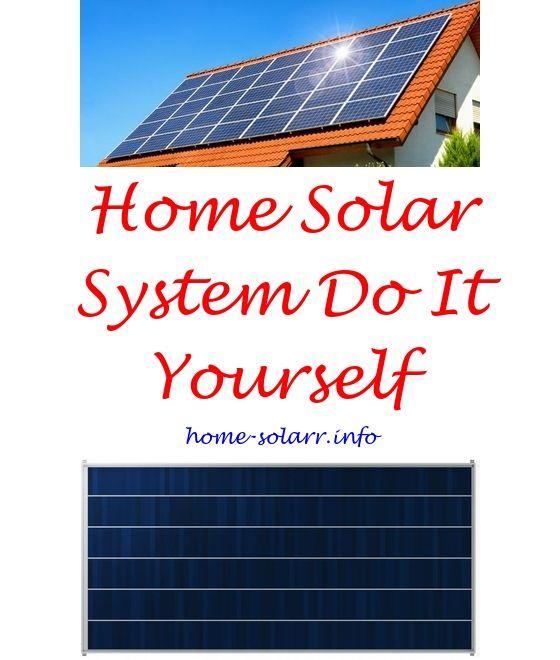 Solar Energy Panels Solar Power House