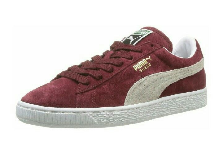 Urban Plus SD, Sneakers Basses Mixte Adulte, Marron (Chocolate Brown White), 40 EUPuma