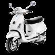 Vespa LX 150 ie