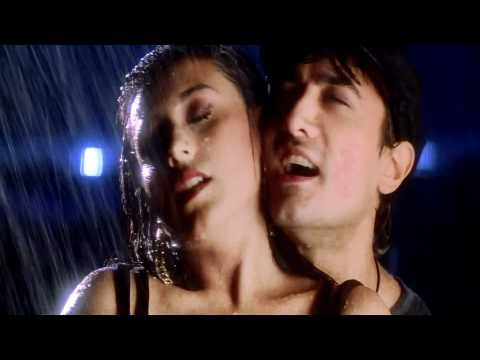 ▶ Aankhon Se Tune Kya - Ghulam (1998) *HD* 1080p *BluRay* Music Video + Lyrics - YouTube