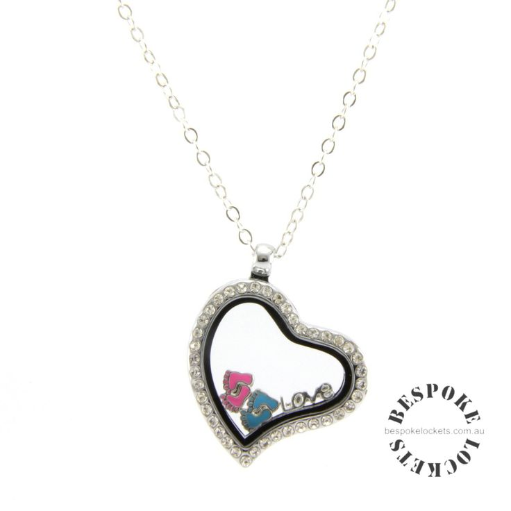 Baby Love Locket
