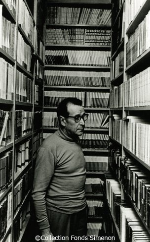 [Georges Joseph Christian Simenon (13 February 1903 – 4 September 1989) was a Belgian writer. A prolific author who published nearly 500 novels and numerous short works, Simenon is best known as the creator of the fictional detective Jules Maigret]