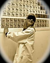 I'm a first year AP chemistry teacher. My emotions swing from fear of inadequacy to confusion in pacing to acute awareness of the number of years since college chemistry to desperation in grading 55 lab notebooks to exhaustion with inexperience. Honest truth: I'm studying. I'm studying a lot. Despite 14 years of chemistry teaching experience, I feel blindfolded again.
