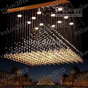Stunning LLFA Pyramide Kristall Lampe Kristall Kronleuchter k Wohnzimmer Kristall Lampe Pyramide Kristall Lampe