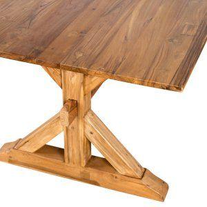 Farmhouse / Cottage Dining Tables on Hayneedle - Farmhouse / Cottage Dining Tables For Sale