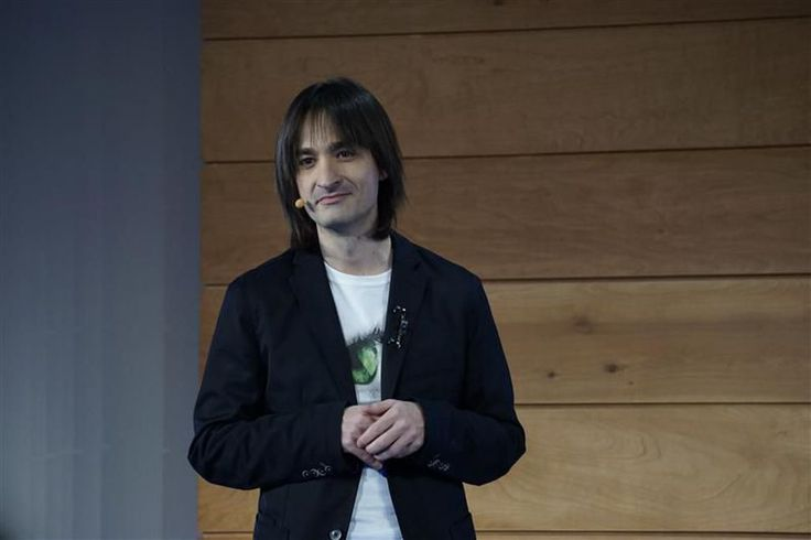 Microsoft HoloLens isn't a toy creator says. At least not yet     - CNET Inventor. Visionary. Futurist.   This is Alex Kipman the man behind Microsofts HoloLens augmented reality goggles one of the companys most ambitious products. That seems like a fitting challenge for someone who was admitted to Microsofts Hall of Legends in 2011 for his work on the Kinect motion controller.   But two years after the Brazil-born Kipman introduced HoloLens in January 2015 the goggles  which overlay virtual…