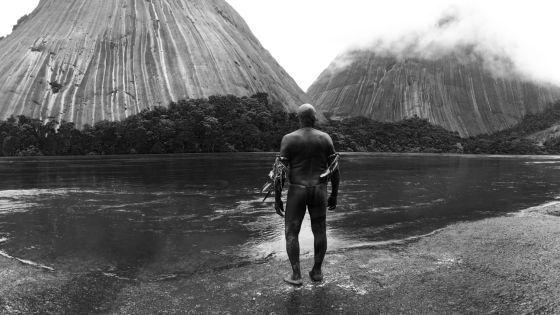 Oscar 2016: Colombiano 'O Abraço da Serpente' segue seu caminho rumo ao Oscar   Cultura   EL PAÍS Brasil Móvel