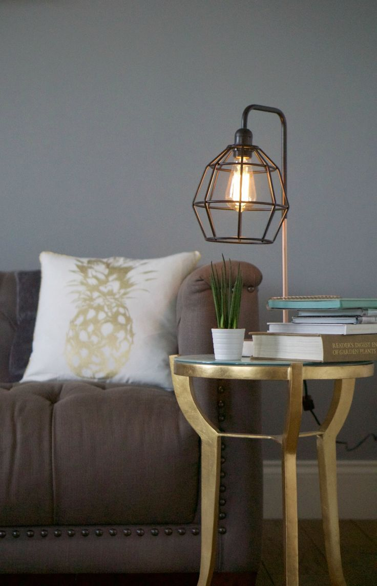 Home Style Trends, Gold is the new Black, introducing subtle tones of gold into the home and blending it in with different style.